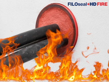 FiloSeal+HD FIRE